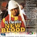 DJ Chaplin New Blood
