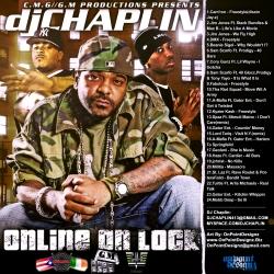 Online On Lock Thumbnail