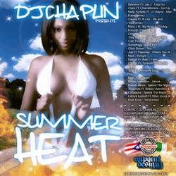 Summer Heat Thumbnail