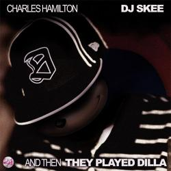 And Then They Played Dilla Thumbnail