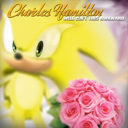Charles Hamilton Well Isn't This Awkward Front Cover
