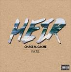 Chase N. Cashe Heir Waves