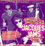 Clinton Sparks & Chester French Jacques Jams Vol. 1: Endurance