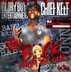 Chief Keef Back From The Dead