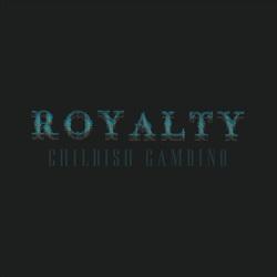 Royalty Thumbnail