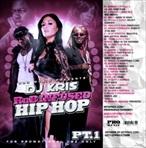 DJ Kris RnB Infused Hip Hop Pt. 1