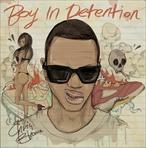 Chris Brown Boy In Detention