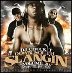 DJ Chuck T Down South Slangin Vol. 26