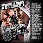 Konkrete Kaos & DJ Chuck T Koncrete Blendz Southern Edition