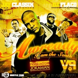 Jay Classik Awready Vol. 9 Front Cover