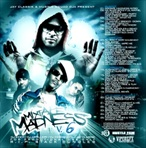 Jay Classik Mixtape Madness Vol. 6