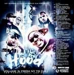 Jay Classik Put This On My Hood Vol.5