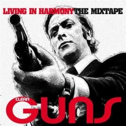 Living In Harmony The Mixtape Thumbnail