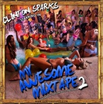 Clinton Sparks My Awesome Mixtape 2
