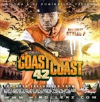 DJ DMA & DJ Domination Coast 2 Coast Mixtapes Vol. 42