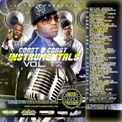 Coast 2 Coast Instrumentals Vol. 12 Thumbnail