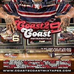 Coast 2 Coast Instrumentals 9 Thumbnail