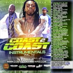 Coast 2 Coast Instrumentals 10 Thumbnail