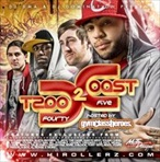 DJ DMA & DJ Domination Coast 2 Coast Mixtapes Vol. 45