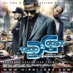 Coast 2 Coast Mixtapes Vol. 46 Thumbnail