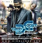 DJ DMA & DJ Domination Coast 2 Coast Mixtapes Vol. 46