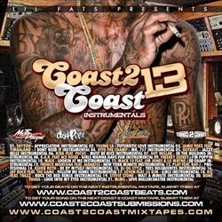 Coast 2 Coast Intrumentals 13 Thumbnail