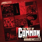 Common The Best Of Common