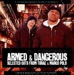DJ Concept, Torae & Marco Polo Armed & Dangerous