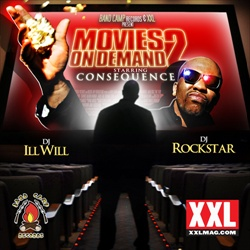 Consequence Movies On Demand 2 Front Cover