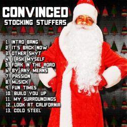 Stocking Stuffers Thumbnail