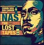 Nas, Don Cannon & Cookin' Soul Lost Tapes 1.5