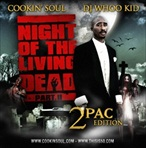 Cookin' Soul & DJ Whoo Kid Night Of The Living Dead Part 2
