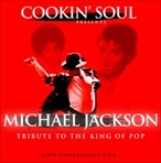 Cookin Soul Tribute To The King Of Pop