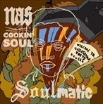 Cookin Soul & Nas Soulmatic