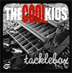 The Cool Kids Tacklebox