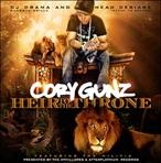 DJ Drama & Cory Gunz Heir To The Throne