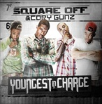 Cory Gunz & Square Off Youngest In Charge