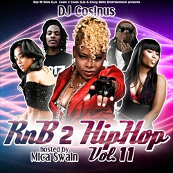 RnB 2 Hip-Hop Vol. 11 Thumbnail