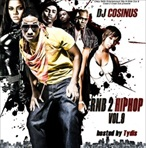 DJ Cosinus RnB 2 Hip-Hop Vol. 9