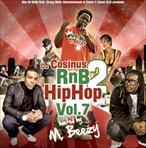 DJ Cosinus RnB 2 Hip-Hop Vol. 7
