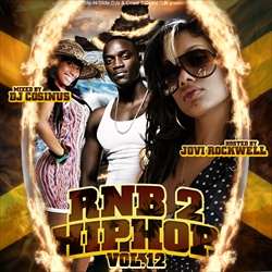 RnB 2 Hip-Hop Vol. 12 Thumbnail