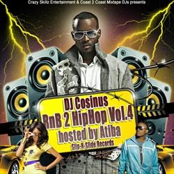 RNB 2 Hip-Hop Vol. 4 Thumbnail
