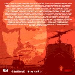 DJ Crazy Chris Apocamix Now Part. 1 Back Cover