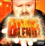DJ Crazy Chris Bionic Blendz