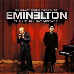 Eminelton 'The Honky Cat Mixtape' Thumbnail