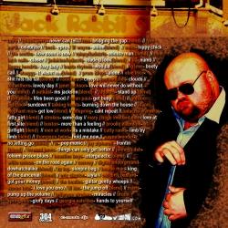 DJ Crazy Chris Jackrabbit Slim Back Cover