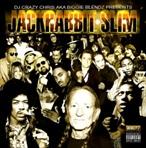 DJ Crazy Chris Jackrabbit Slim