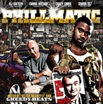 DJ Crazy Chris Phillmatic 'Phil Collins Vs. Nas'