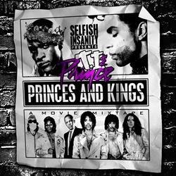 T.I. & Prince: Princes And Kings Thumbnail