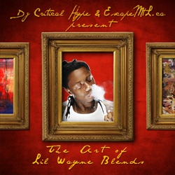 The Art Of Lil Wayne Blends Thumbnail